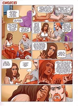 4-girlfriends-2002 free hentai comics