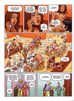 4-girlfriends-2025 free hentai comics
