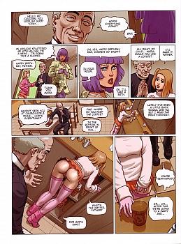 4-girlfriends-2033 free hentai comics