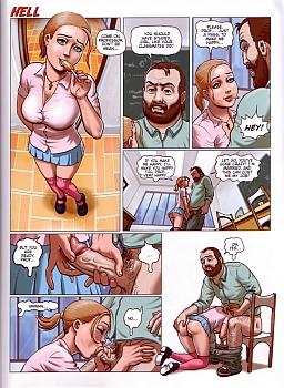 4-girlfriends-3024 free hentai comics