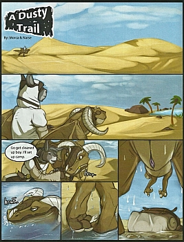 a-dusty-trail002 free hentai comics