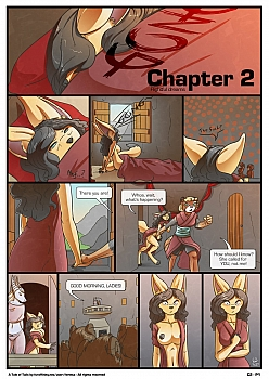 a-tale-of-tails-2-flightful-dreams002 free hentai comics
