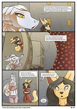 a-tale-of-tails-2-flightful-dreams003 free hentai comics