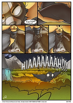 a-tale-of-tails-2-flightful-dreams019 free hentai comics