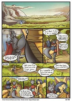 a-tale-of-tails-2-flightful-dreams021 free hentai comics