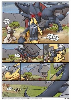 a-tale-of-tails-2-flightful-dreams026 free hentai comics