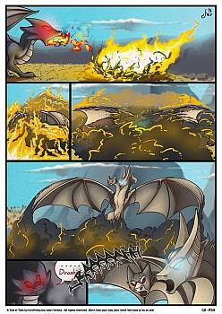 a-tale-of-tails-2-flightful-dreams036 free hentai comics