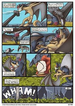a-tale-of-tails-2-flightful-dreams037 free hentai comics