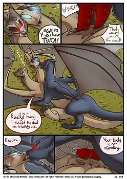 a-tale-of-tails-2-flightful-dreams046 free hentai comics