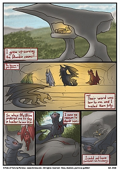 a-tale-of-tails-2-flightful-dreams050 free hentai comics