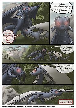 a-tale-of-tails-2-flightful-dreams051 free hentai comics