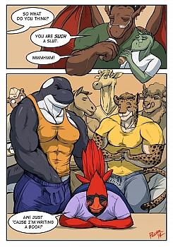 a-zippity-do-dah-day008 free hentai comics