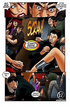 agents-69-3012 free hentai comics