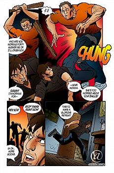 agents-69-3014 free hentai comics