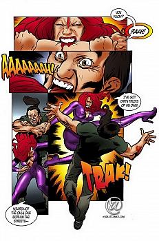 agents-69-3019 free hentai comics