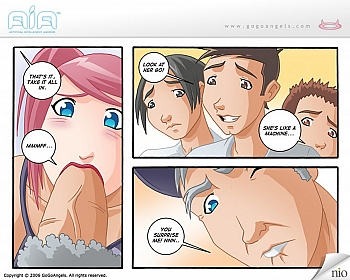 aia025 free hentai comics