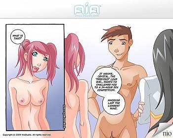 aia161 free hentai comics