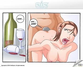 aia210 free hentai comics