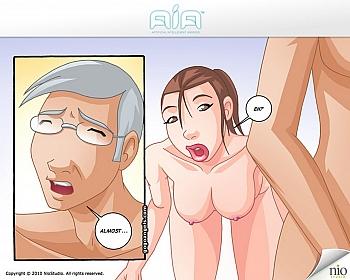 aia224 free hentai comics