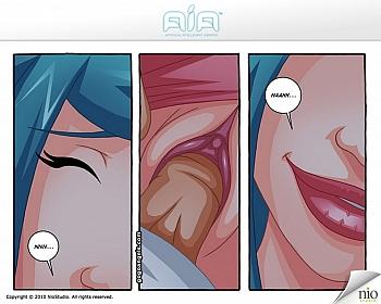 aia233 free hentai comics