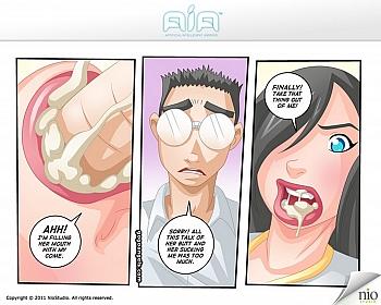 aia308 free hentai comics