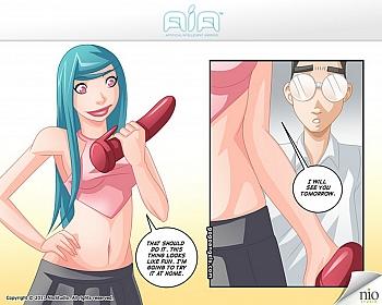 aia315 free hentai comics