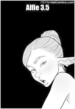 Porn Comics - Alfie 3.5 Hentai Comics