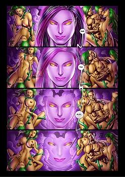 alicia-goes-wonderland-2011 free hentai comics