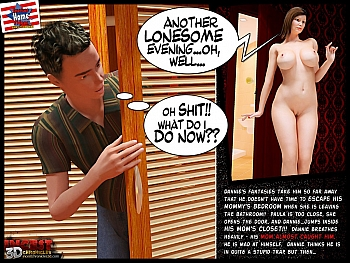 american-home-videos-burn-after-watching014 free hentai comics