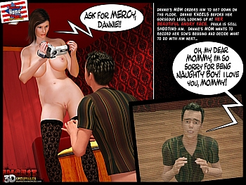 american-home-videos-burn-after-watching048 free hentai comics