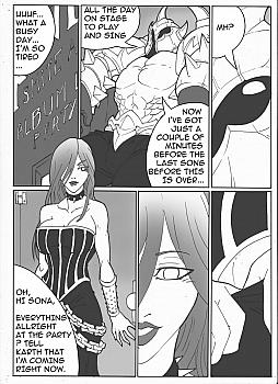 assolo002 free hentai comics