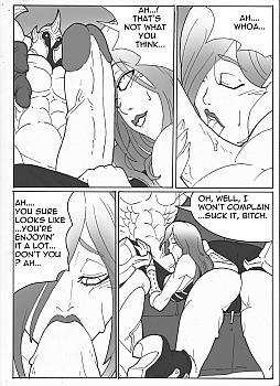 assolo004 free hentai comics