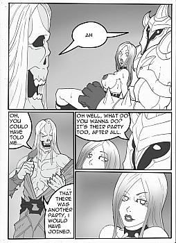 assolo012 free hentai comics