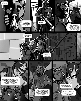 at-spearpoint003 free hentai comics