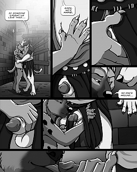 at-spearpoint008 free hentai comics