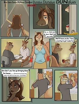awkward-situation007 free hentai comics