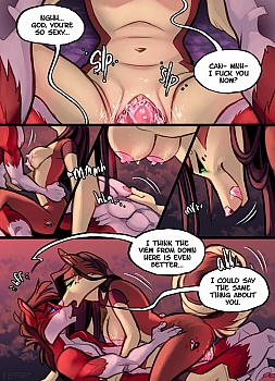 azeriel-and-cynfall008 free hentai comics