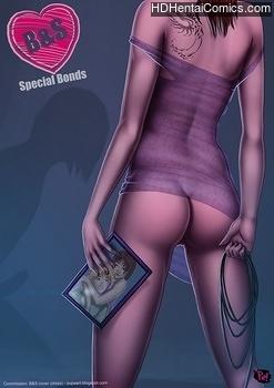 Porn Comics - B&S XXX Comics