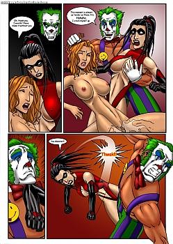 babe-brigade-1008 free hentai comics