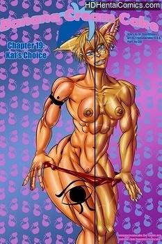 Porn Comics - Banana Cream Cake 19 – Kat's Choice Hentai Comics