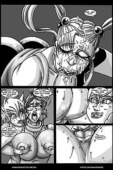 banana-cream-cake-7-for-glory007 free hentai comics