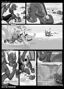beach-daze003 free hentai comics