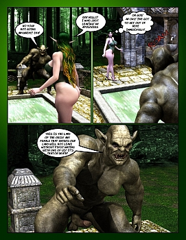 beautiful-creatures-1004 free hentai comics