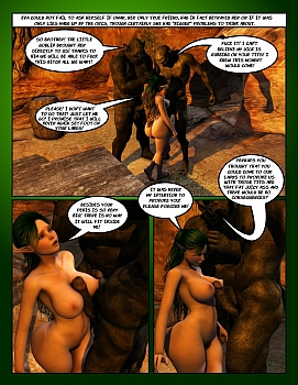 beautiful-creatures-1009 free hentai comics