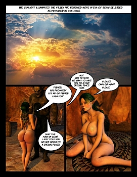 beautiful-creatures-2008 free hentai comics