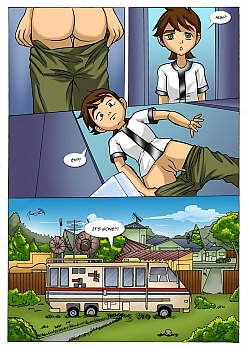 ben-s-new-experiences001 free hentai comics