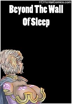 Porn Comics - Beyond The Wall Of Sleep Hentai Manga