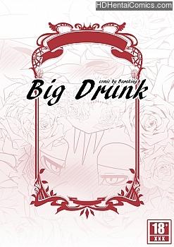 Porn Comics - Big Drunk Porn Comics