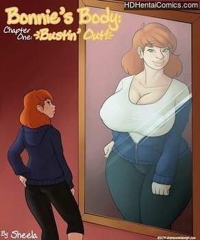 Porn Comics - Bonnie's Body 1 – Bustin' Out Hentai Comics