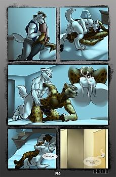 buddies006 free hentai comics